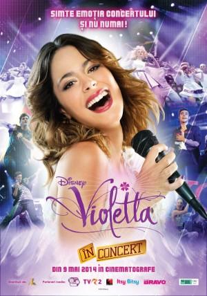 Violetta The Concert