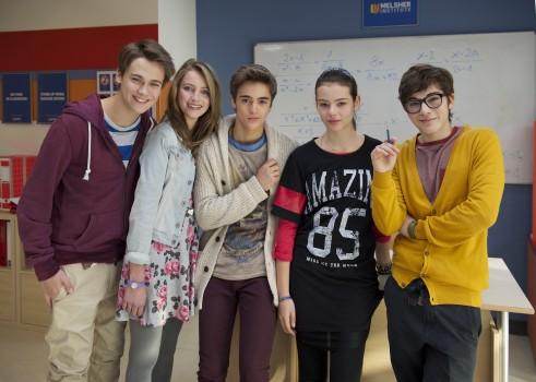 Recomandarile lunii mai la Disney Channel