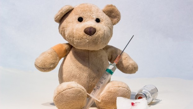 Schema națională de vaccinare: aproape 500.000 de copii sunt nevaccinați