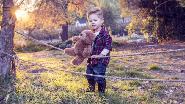 Distracție de vară: 5 activități pentru copii, în grădină