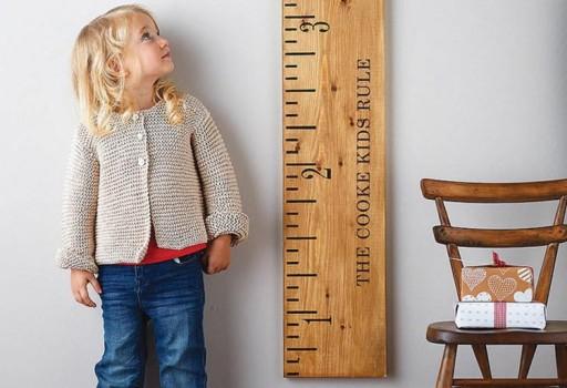 Ce înălţime va avea copilul tău când va fi mare? Formule de calcul pentru părinți