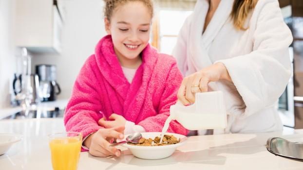 5 rețete pentru un mic-dejun gata în 5 minute!