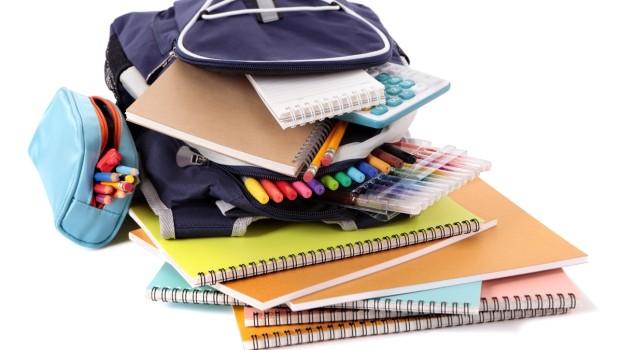 Ce ar trebui să conțină ghiozdanul în clasa I? Lista rechizitelor școlare