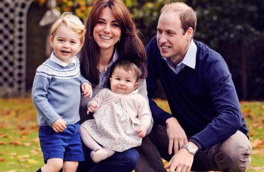 Încă un moștenitor! Ducesa de Cambridge, însărcinată cu al treilea copil