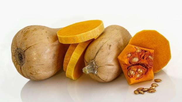 Dovleacul, cea mai bună sursă de vitamina A pentru copii