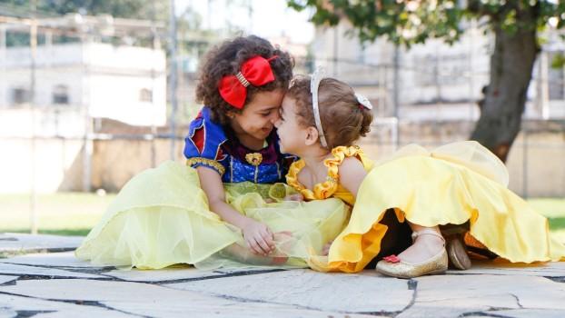 Cum le influențează prinţesele Disney pe fetițe? Rezultatele unui studiu