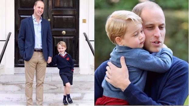 Prințul George nu mai vrea să meargă la școală. Care este motivul?