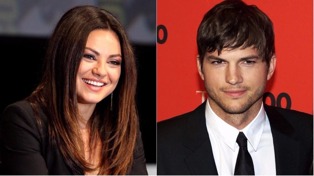 Fără cadouri de Crăciun! Mila Kunis şi Ashton Kutcher nu le vor dărui nimic copiilor