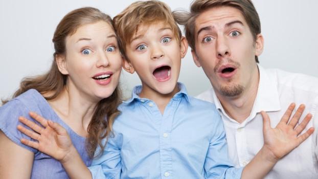 Sfaturi pentru părinți: Când copiii formulează întrebări incomode
