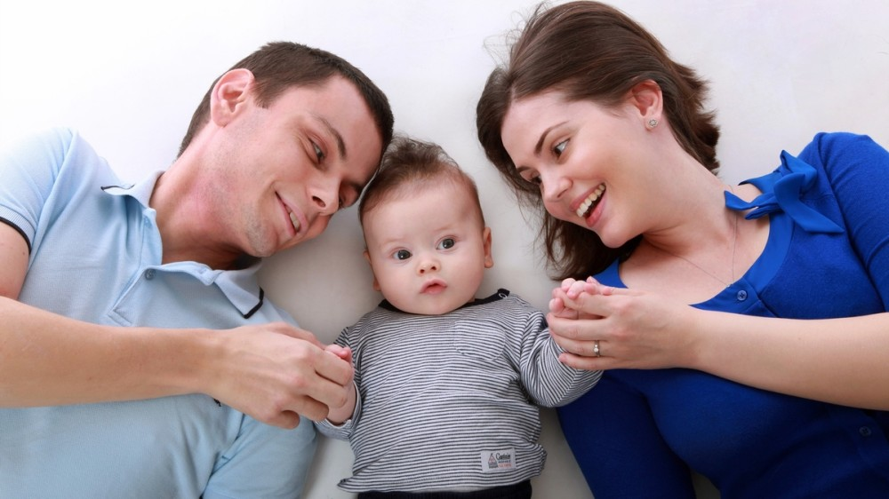 Copy / Paste de la părinți la copii! Ce gene moștenesc juniorii de la fiecare părinte