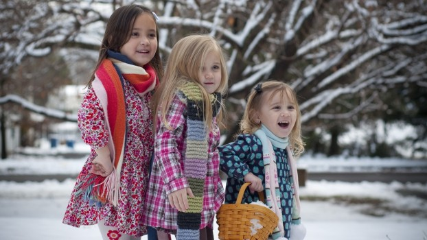 5 lucruri pe care le poți învăța de la părinții scandinavi