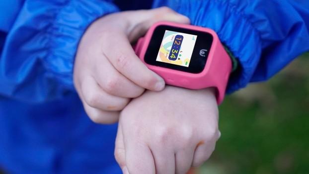 Smartwatch-urile pentru copii, interzise în Germania