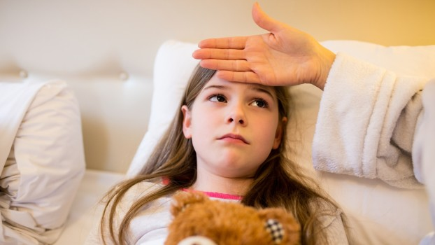 Care este diferența dintre răceală și gripă? Ghid orientativ pentru părinți