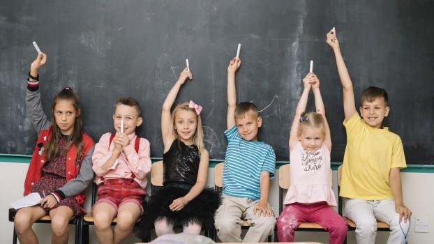 Primăria Copiilor: Elevii bucureşteni se vor implica în acţiuni civice