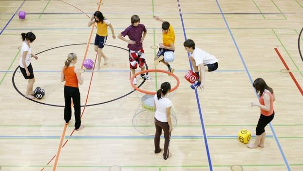 Reglementat prin lege! Sportul ar putea fi obligatoriu la la Bacalaureat