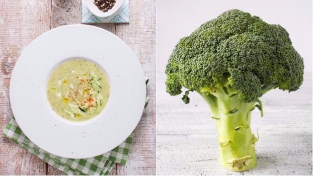 Supa de broccoli: un deliciu pentru prichidei