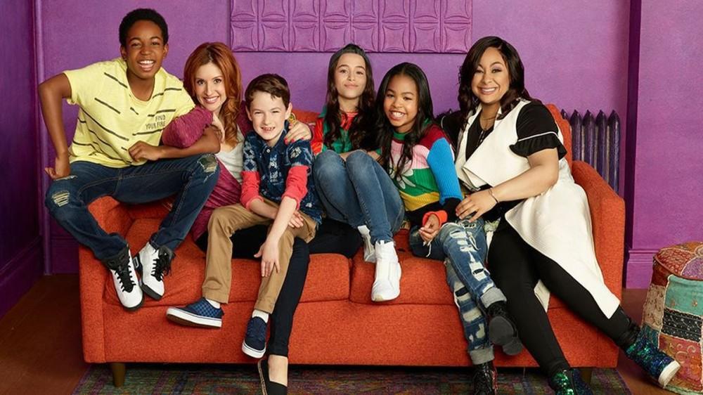 """""""CASA LUI RAVEN"""", serial nou la Disney Channel. Ce mai putem vedea în februarie?"""