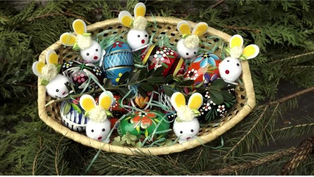 Ce surprize îi aşteaptă pe cei mici la Târgul de Paşte din Bucureşti?