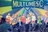 Gașca Zurli, final de turneu alături de 5.000 de oameni la Sala Polivalentă din București