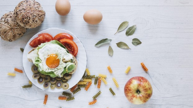 3 rețete cu ouă pentru un mic dejun sănătos