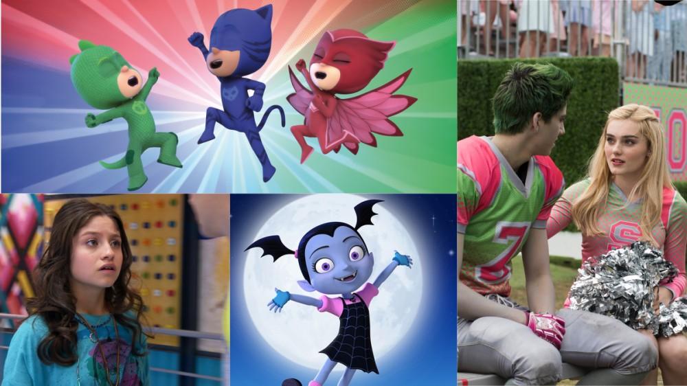 Recomandările lunii mai la Disney Channel și Disney Junior