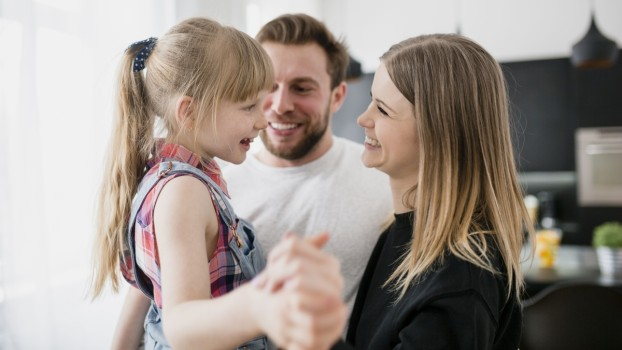 Sfatul psihologului:  Regula de 3 minute pe care orice părinte ar trebui să o aplice