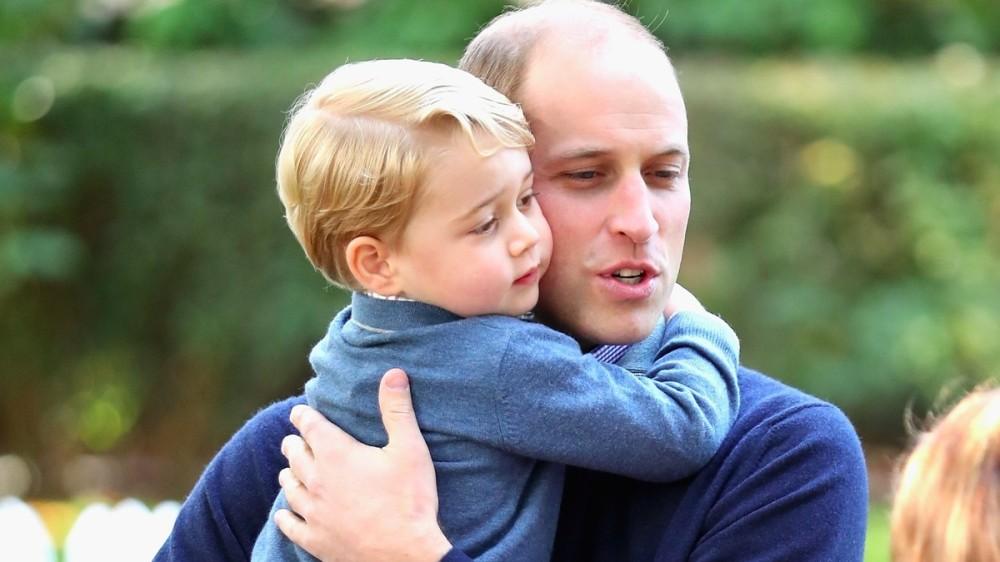 Prinţul George, ameninţat de un complot terorist. Casa Regală a luat măsuri sporite de securitate