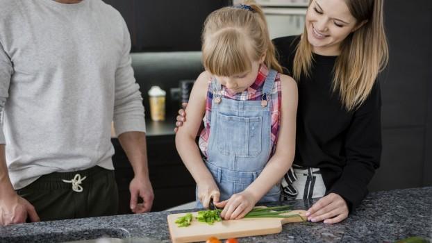 10 lucruri pe care copiii trebuie să le facă singuri până la vârsta de 13 ani