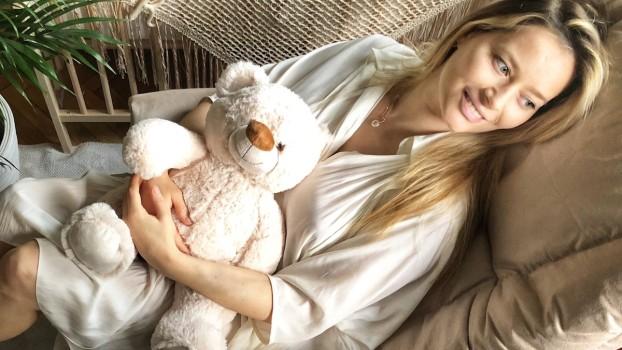 Cum a amenajat Laura Cosoi camera fetiței sale, Rita