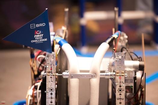 Săptămâna Europeană a Roboticii 2018