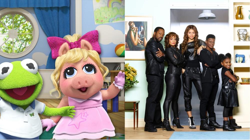 Aventuri și personaje noi în luna septembrie la Disney Channel și Disney Junior
