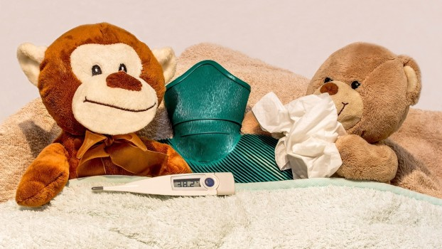 Imunitatea copiilor în sezonul rece: Cât de importantă este umiditatea aerului
