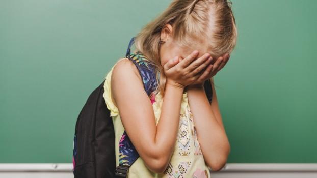 Anxietatea la copii, la începutul școlii. Recomandările specialistului
