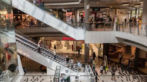 Un mall din Capitală se va transforma și în grădiniță. Decizia a fost luată deja în baza unei hotărâri a Consiliului Local al Sectorului 4