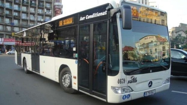 Elevii din București ar putea circula gratuit cu mijloacele de transport STB