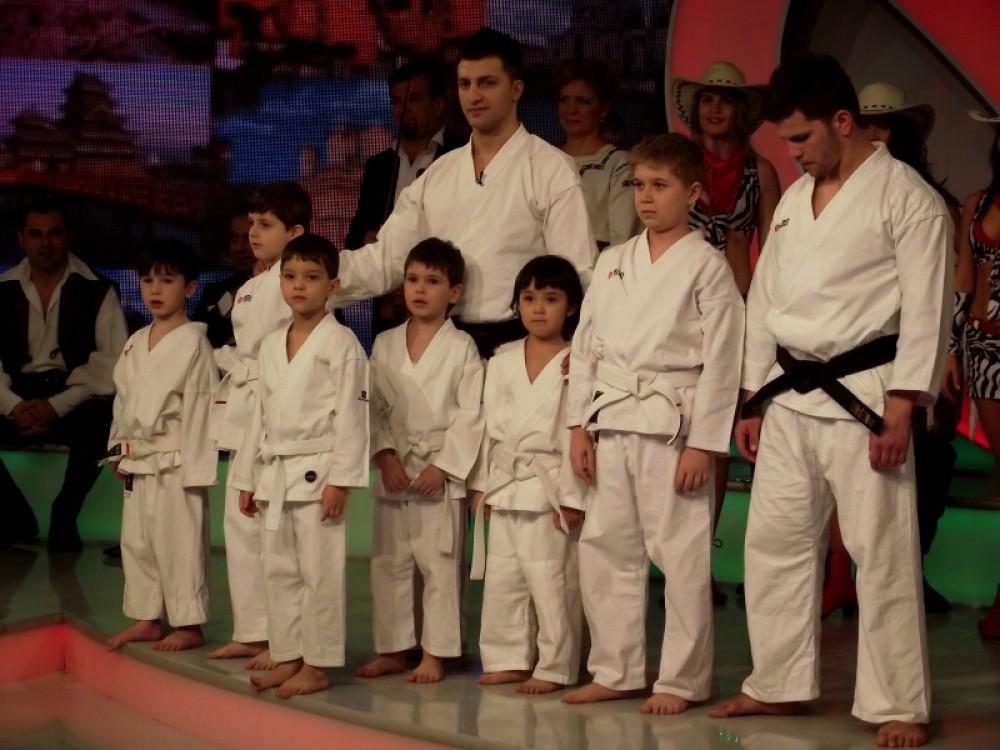 club karate sector 3