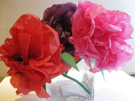 Flori de Ziua Mamei