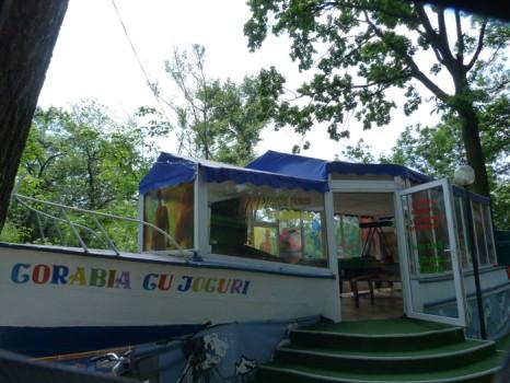 Insula Copiilor
