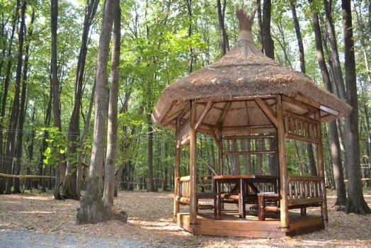 Parc Aventura Edenland