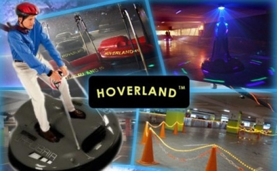 Hoverland sector 6