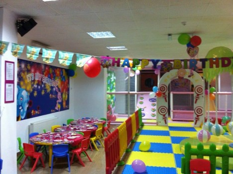 Fancy Kids Events