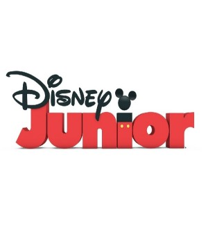 Disney Junior Miercuri 13 August 2014