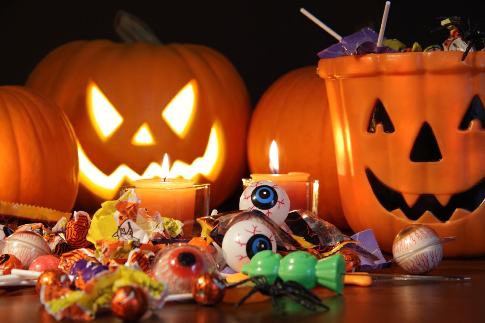 pierde in greutate inainte de halloween