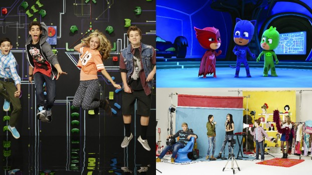 Premiere in luna noiembrie la Disney Channel si Disney Junior