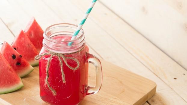 Răsfăţ de vară: Limonada de pepene roşu