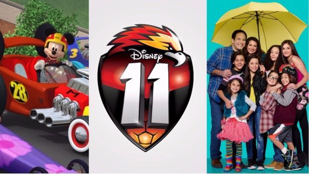 Recomandări Disney Channel şi Disney Junior în luna iunie