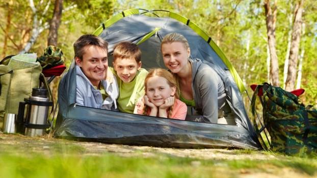 Vacanţa la aer curat! 5 locuri din România recomandate copiilor