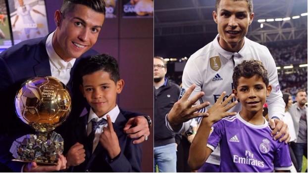 Cristiano Ronaldo, din nou tătic! De gemeni. Fotbalistul a apelat la o mamă surogat