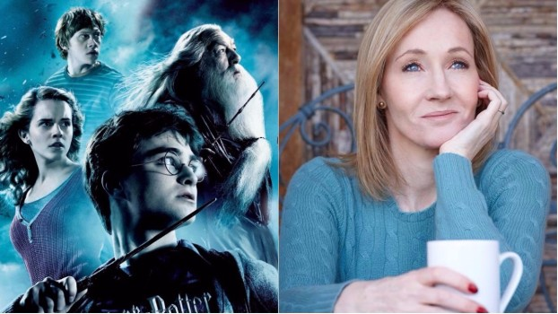 """Magia revine! Vor fi publicate două cărţi noi din universul """"Harry Potter"""""""