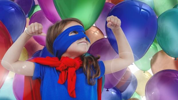 Cum influențează culorile inteligența copiilor